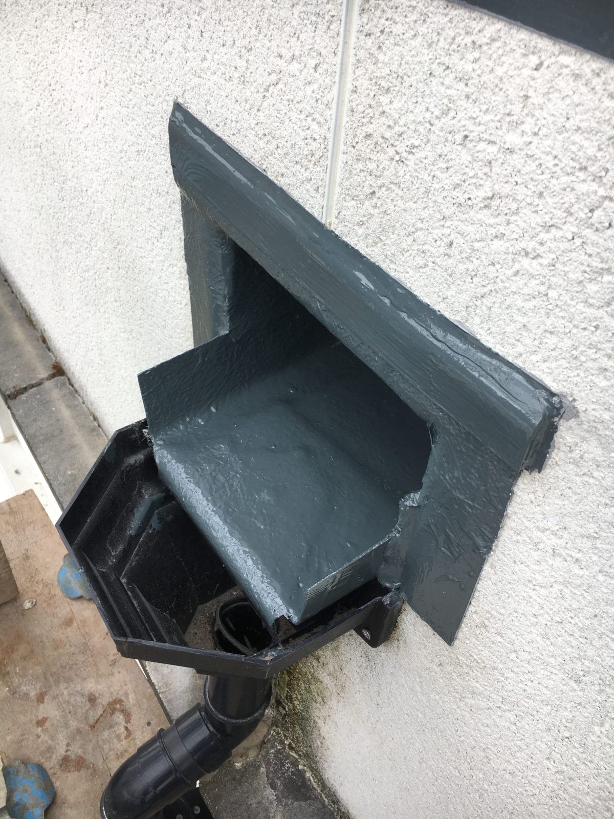 New Grp Pre formed on site outlet e1498505655610 - Roofline Solutions | New Outlet