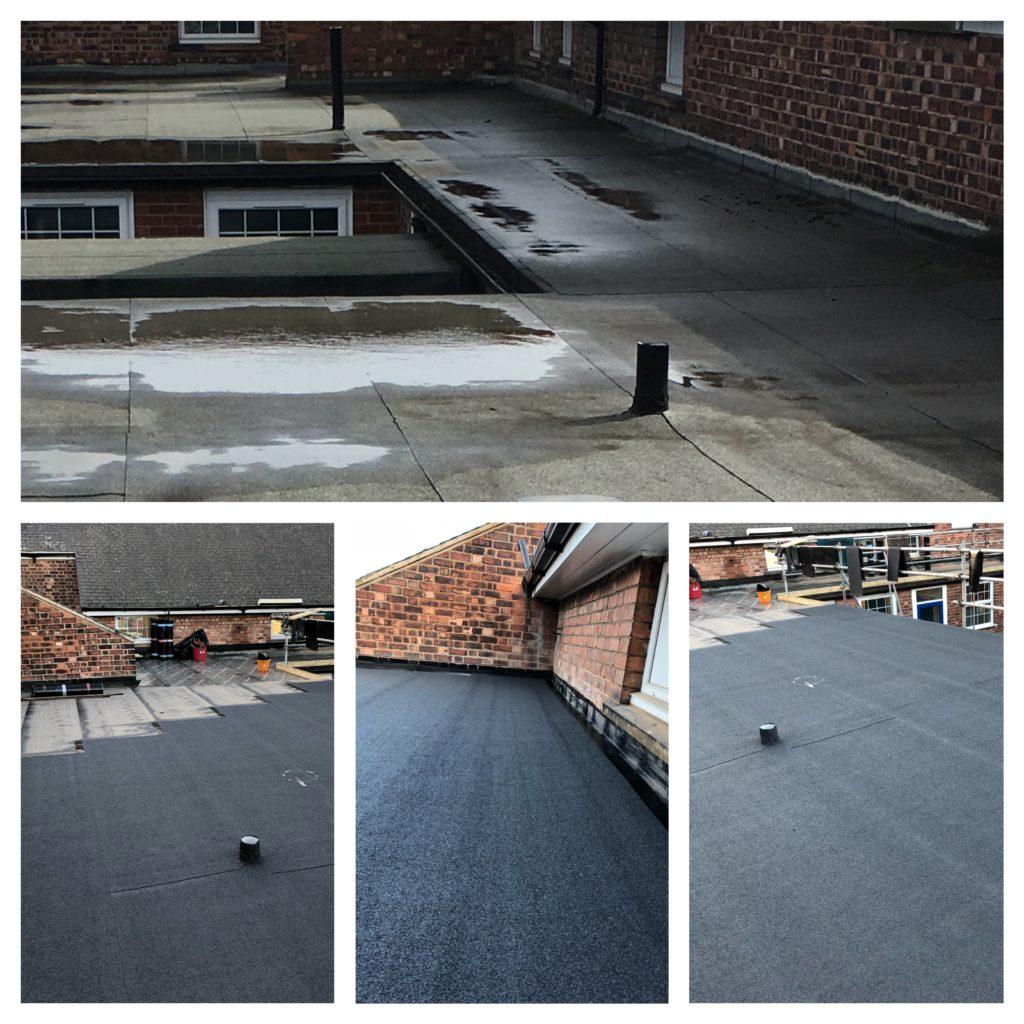 parkgate 1 1024x1024 - Parkgate Academy re-roofing Project