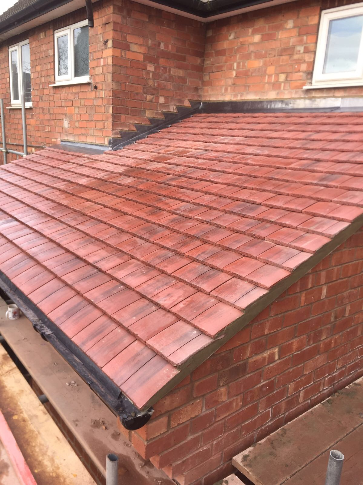 New Marley Ashmore Tiled Roof Gt Whitleyroofing Co Uk