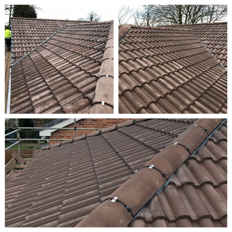 IMG 8961 1024x1024(pp w768 h768) - New Redland Regent Tudor Roof Complete