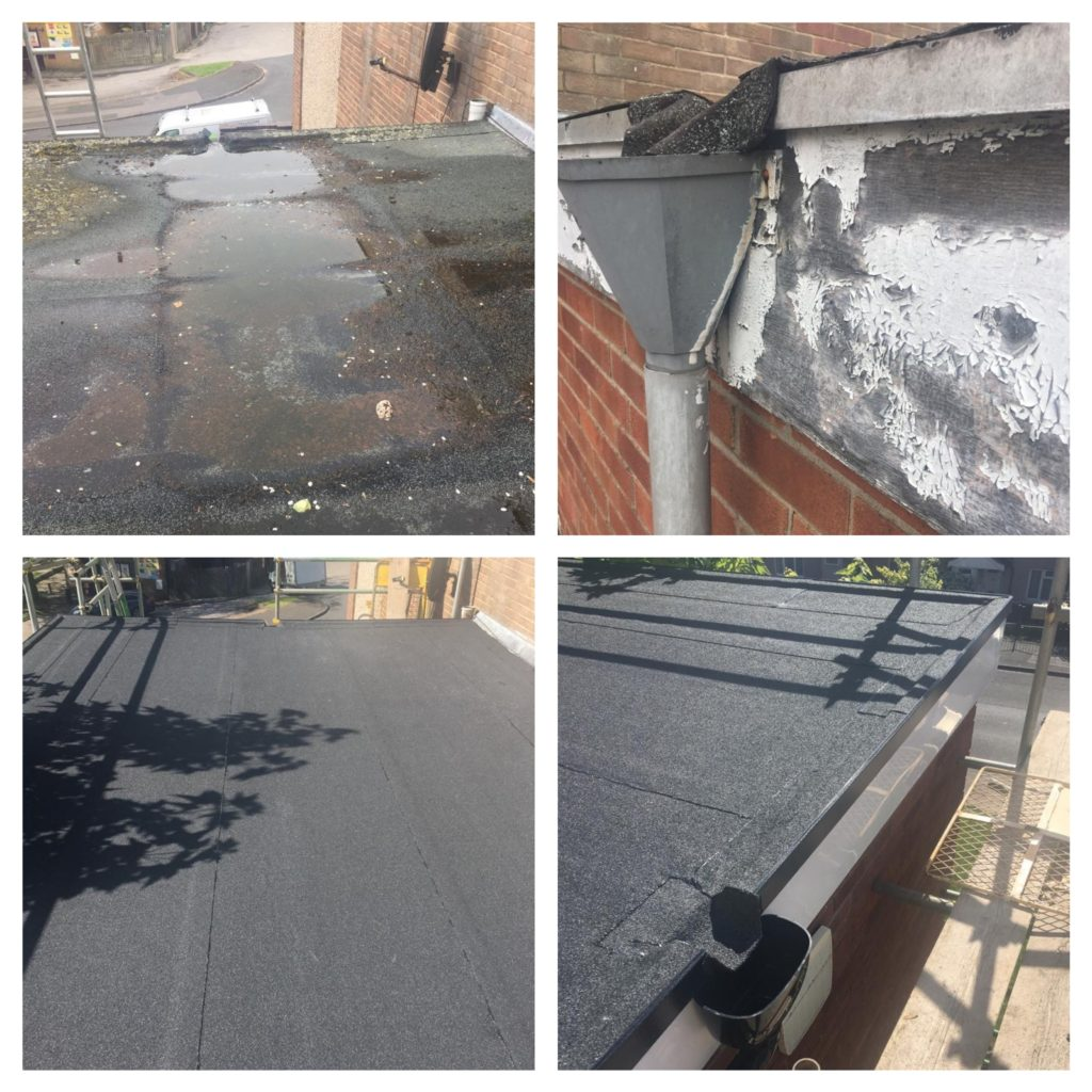 IMG 5828 1 1024x1024 - Flat Roof upgrade